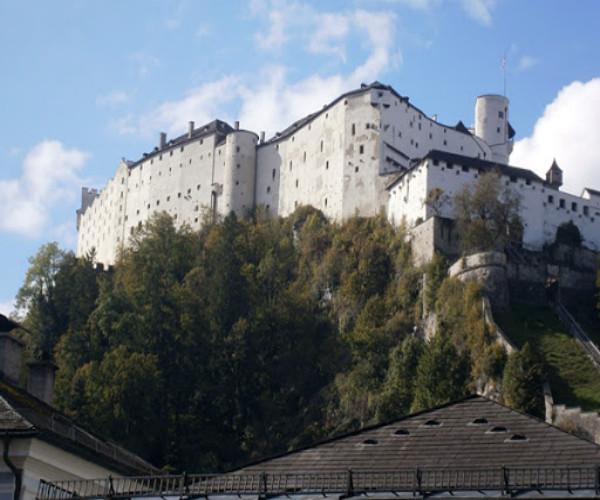 dvorac